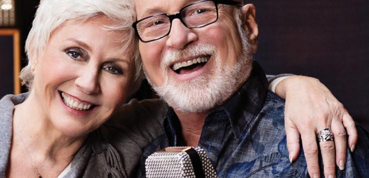 Renée Martel et Patrick Norman  en nomination au Gala de l'ADISQ !