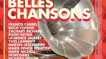BOOK-LesBellesChansons