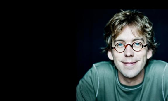 Nouveau spectacle pour Fred Pellerin: Un village en trois dés