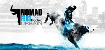 24 au 27 août 2017 : Montréal au rythme du NomadFest Rodéo Urbain