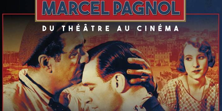 DANS L'UNIVERS DE MARCEL PAGNOL :  En tournée dès le 22 octobre