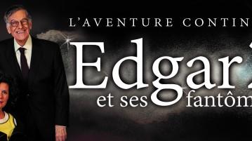 Edgar 2 et ses fantômes - affiche - Copie