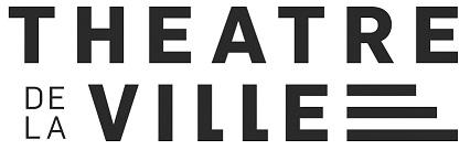 logo Théâtre de la ville2
